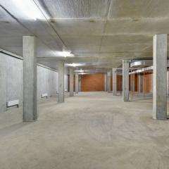 Площадь 159 м² под отделку строение 4