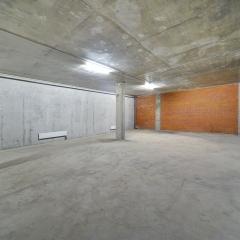 Площадь 203 м² под отделку строение 5А
