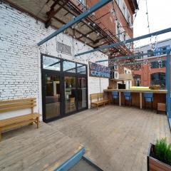 Площадь 64 м² под отделку строение 10