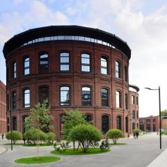 Площадь 72 м² с отделкой строение 15