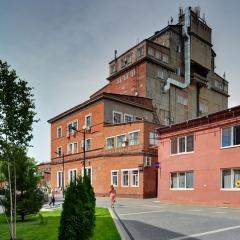Площадь 89 м² под отделку строение 10