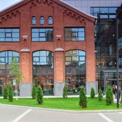 Площадь 178 м² с отделкой строение 5А