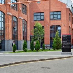 Площадь 513 м² с отделкой строение 5А