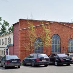 Площадь 175 м² с отделкой строение 9/6