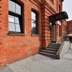 Площадь 50 м² с отделкой строение 1